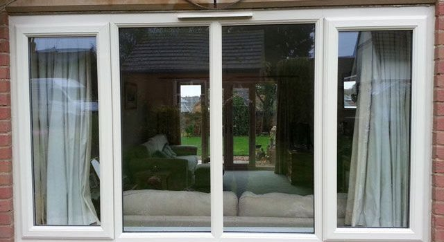 The benefits of Replacement UPVC Windows