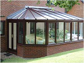 Are Lean-To Conservatories the Most Cost Effective Option?
